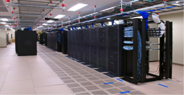 Data Centre Electrical Cabling